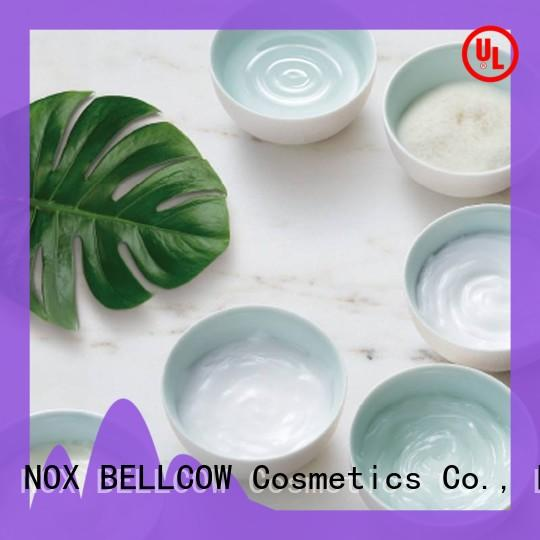 NOX BELLCOW fragrance skin care product plus for beauty salon