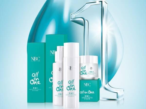 NOX BELLCOW-Unisex Skincare Series Multi Effective
