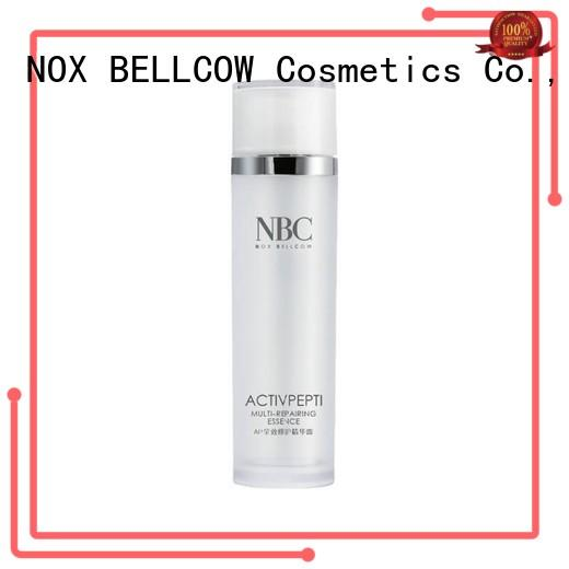 NOX BELLCOW all facial skin products series for travel