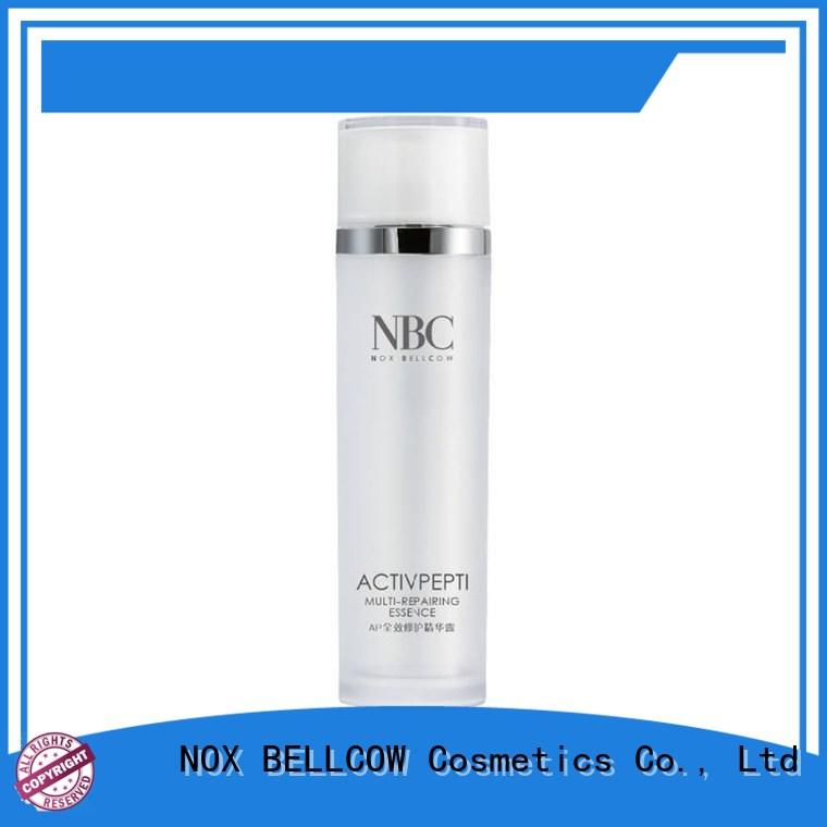 NOX BELLCOW treatment caring skin manufacturer for man