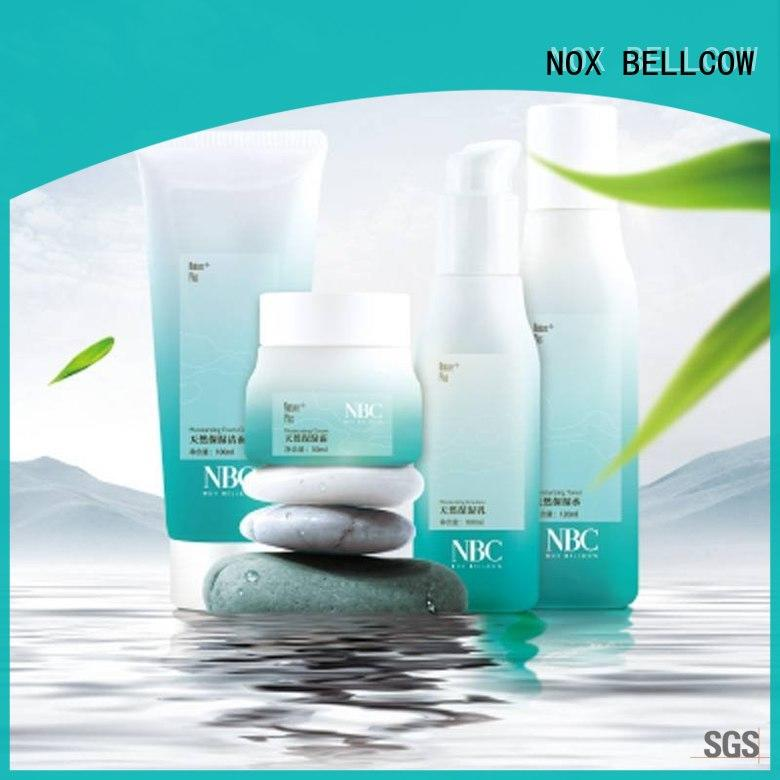 NOX BELLCOW fermentwhite professional skin care protector for home