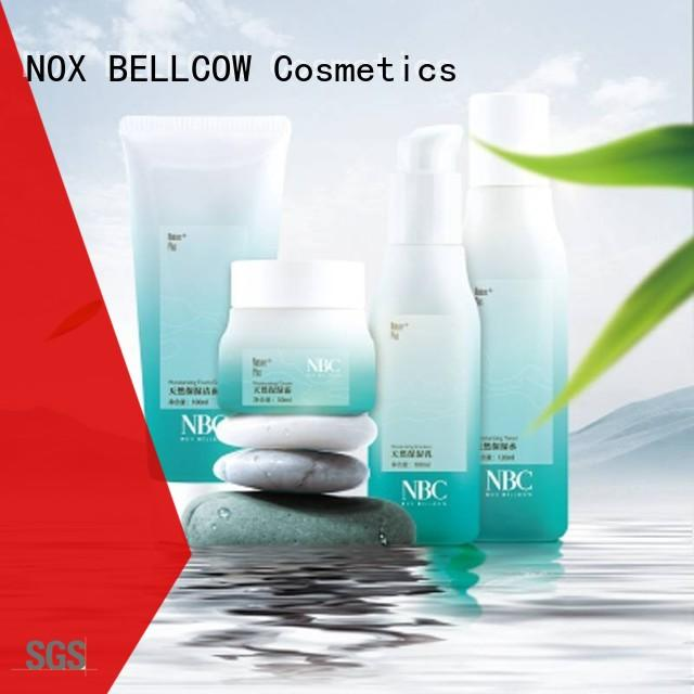 NOX BELLCOW moisture facial skin care products plus for man