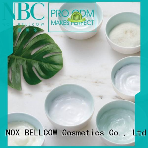 face beauty skin lightening cream remover moisturizing NOX BELLCOW Brand