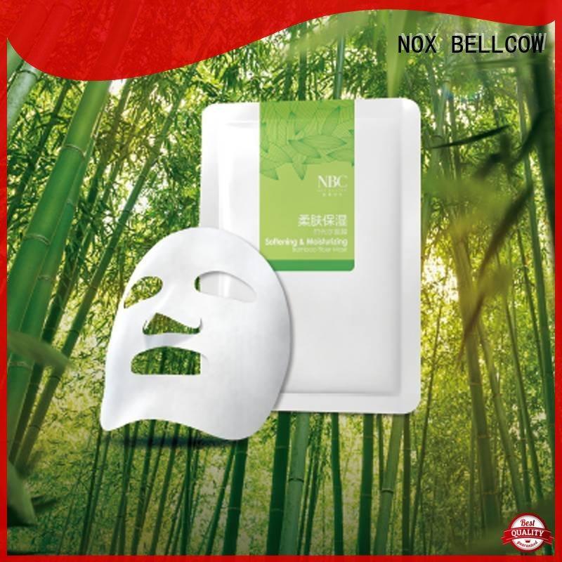 NOX BELLCOW firming good face masks manufacturer for beauty salon