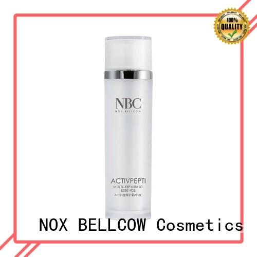 NOX BELLCOW nature skin care product series for beauty salon