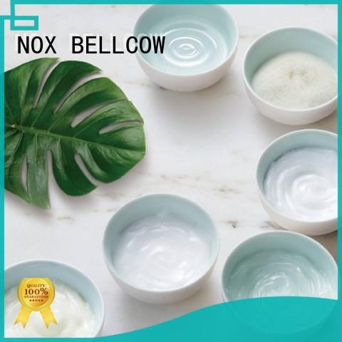 NOX BELLCOW plus+ professional skin care products protector for beauty salon