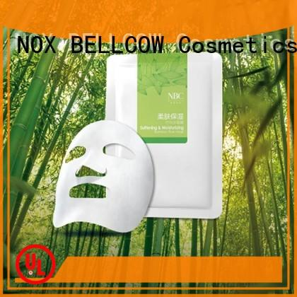 NOX BELLCOW pocket hydrating facial masque wholesale for women