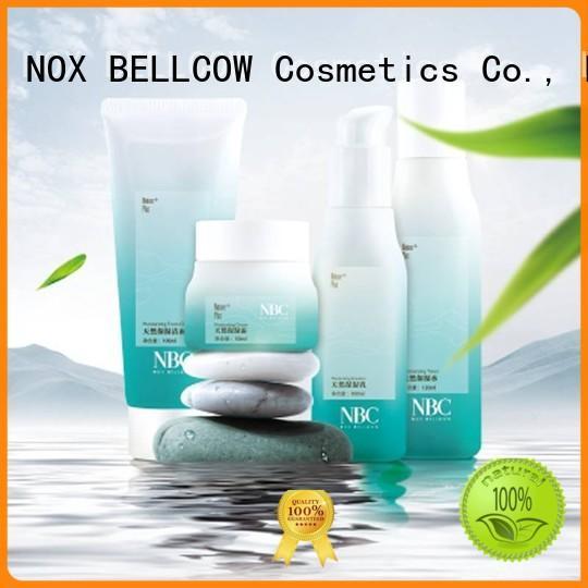 NOX BELLCOW Brand series alleffect nature skin lightening cream