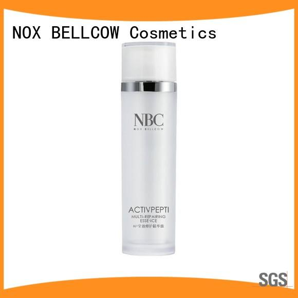 NOX BELLCOW unisex skin care product series for man