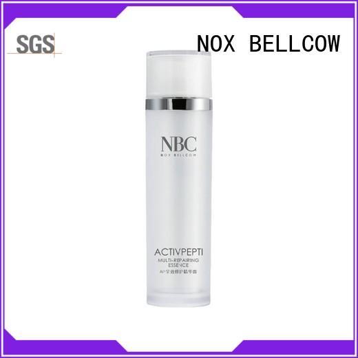 NOX BELLCOW nature facial skin care line series for travel