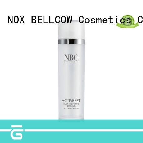 NOX BELLCOW fermentwhite best facial skin care line manufacturer for home