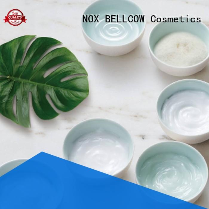NOX BELLCOW fragrance professional skin care products protector for women