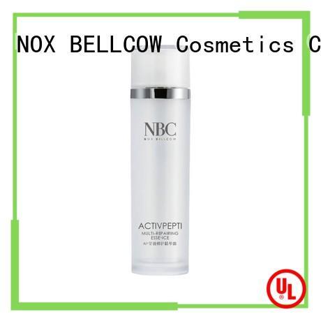 NOX BELLCOW moisture custom skin care manufacturer for beauty salon