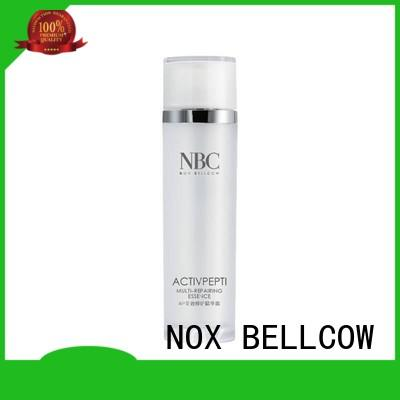 NOX BELLCOW unisex customized skin care products series for travel