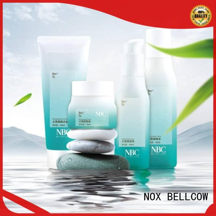 NOX BELLCOW unisex skin care manufacturers series for home